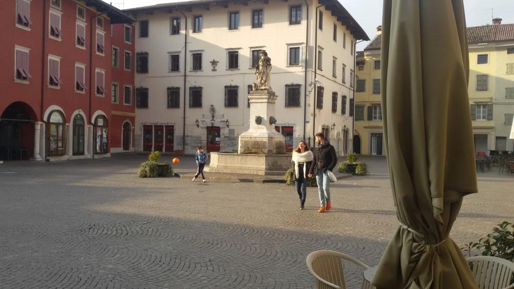 Piazza Diacono